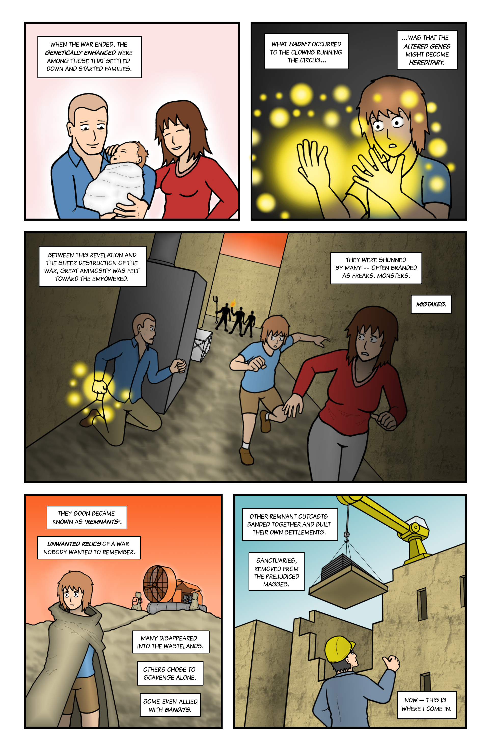 (#1) Wild Cards – Page 03